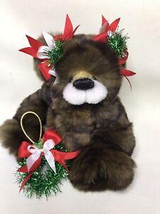 ~ Addison ~ Absolutely Darling Teddy Bear Cub ~ Bears By Donna Jean ~
