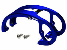 Rakonheli CNC Aluminum Canopy Camera Mount Set (Blue) - EMAX Babyhawk R