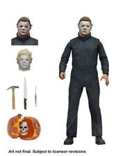 HALLOWEEN 2: ULTIMATE MICHAEL MYERS (1981) 7″ Action Figure NECA