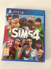 Los Sims 4 (PS4) Nuevo y Sellado
