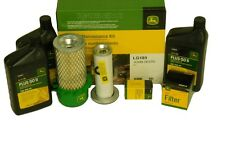 John Deere Home Maintenance Service Kit LG189 455 Do It Your Self Service Parts