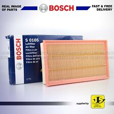 BOSCH AIR FILTER JAGUAR S-TYPE 2.5 2.7 3.0 4.2 - XF XF SPORTBRAKE XJ S0105
