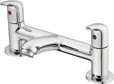 Ideal Standard Opus 2 Hole Dual Control Bath Filler - B1401AA