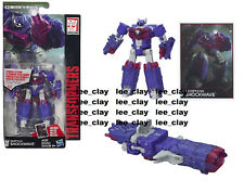 new transformers Purple transparent version of Cloud9 W01 MP proportional alloy