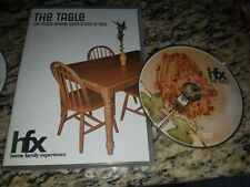 The Table: The Place Where Your Story Is Told