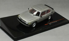 IXO Saab 99 Turbo in Grey Metallic 1977 CLC343N 1/43 NEW 2020 Release