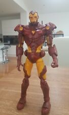 1/6 scale Marvel Legends Icons Iron Man 12 inch Figure 2006