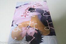 NARUTO yaoi doujinshi NARUTO X SASUKE (B5 30pages) Log Miyamoto Motoyori Hatenak