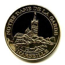 13 MARSEILLE Basilique Notre-Dame de la Garde 3, 2012, Monnaie de Paris