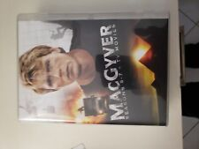Macgyver Seasons 5-7 (Dvd New) 10% to Charity