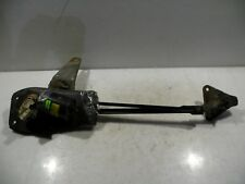 RENAULT KANGOO 2000 LHD FRONT WINDSCREEN WIPER MOTOR WITH LINKAGE 9621014480
