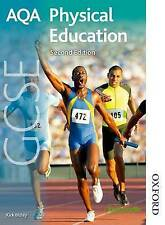 AQA GCSE Physical Education Second Edition (Paperback), Bizley, Kirk, 97...