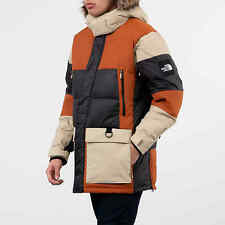 The North Face Vostok Down Parka Insulated Winter Jacket Size L MSRP $499
