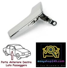 LEVA MANIGLIA INTERNA PORTA DX PER MERCEDES CLASSE C W204 S204 GLK X204 ANTERIOR