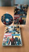 X - MEN Marvel Heroes Druckstudio Volume 2     PC/ CD-ROM