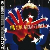 THE CURE - GREATEST HITS (SPECIAL EDITION) 2 CD+++++++++++++++++++++++ NEW