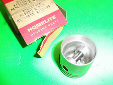 NEW HOMELITE PISTON ASSY A-65196-A FREE SHIPPING