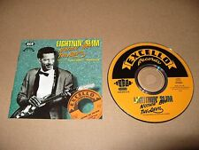 Lightnin' Slim - Nothing But the Devil (1996) cd Excellent Condition Rare