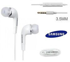 CUFFIE EARPHONES ORIGINALI SAMSUNG AURICOLARI PER GALAXY A8 A7 A5 A3 J7 J5 J3 J1