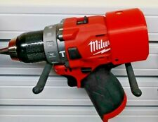 """Milwaukee M12 1/2"""" Hammer Drill/ Drill/Driver Bubble Level Attachment"""
