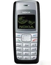 Original Unlocked Nokia 1112 mobile phone Dualband GSM 900 / 1800 Blue