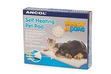 Ancol Auto Riscaldamento Animale domestico Tappetino per Cane Piccolo e gatto
