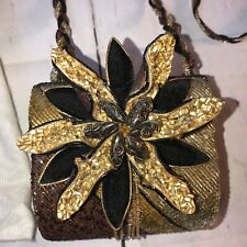 Mary Frances Vintage Beaded and Embellished Handbag