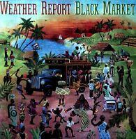 Weather Report - Black Market [New Vinyl LP] 180 Gram