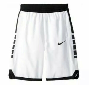 Nike Boy's Dri-FIT Elite Basketball Shorts Sz. Small NEW AQ9473-101.