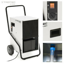 TROTEC TTK 350 S Deumidificatore, essiccatore semiprofessionale max 70 litri/24h