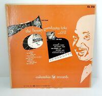 BENNY GOODMAN TRIO Japan 20AP 1438 NM LP PLAYS FOR THE FLETCHER HENDERSON