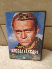 the great escape dvd