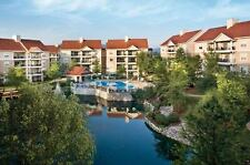 Jul 22-28 2-Bedroom Lock-Off Condo Wyndham Branson at the Meadows JULY 6 Nights
