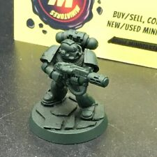 Space Marines - Tactical Marine with Melta - #16206