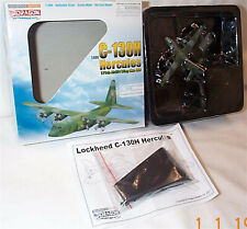 C-130H Hercules 179th Airlift Wing Ohio ang Dragon wings New in Box