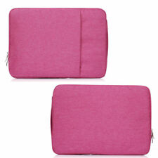 Laptop Sleeve Bag Carry Case Pouch For MacBook Mac Air/Pro/Retina 11.6 13.3 15.4