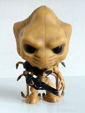 FUNKO POP GAMES VYNIL 301 ALIEN WARRIOR INDEPENDENCE DAY 2   LOOSE SANS BOITE