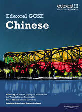 Edexcel GCSE Chinese Student Book-ExLibrary