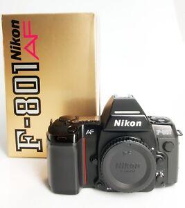 Nikon F 801
