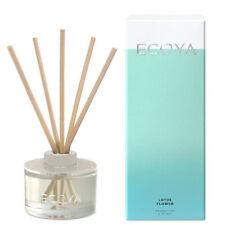 ECOYA Lotus Flower Mini Reed Diffuser 50ml