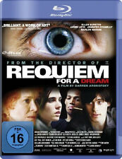 Blu-ray * REQUIEM FOR A DREAM # NEU OVP +