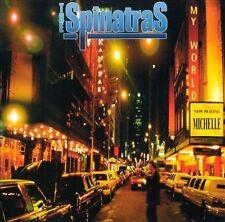 At Midnight.Com by The Spinatras (CD, Jan-2000, CMC International)