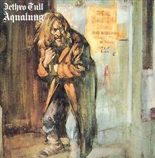 Aqualung [Bonus Tracks] [Remaster] by Jethro Tull (CD, Jun-1998, Chrysalis Recor