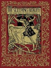 Sleeping Beauty and Other Tales: By Perrault, Charles Crane, Walter Joy, Mari...