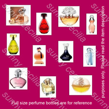 15 ~ ALL DIFFERENT ~ Avon Womens Perfume Samples EDP ❤ EDT Fragrance Vials~ SALE