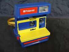 POLAROID SUPERCOLOR ESPRIT MACCHINA FOTOGRAFICA CAMERA APPAREIL PHOTO OLD RARE