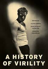 History of Virility by Columbia University Press (Hardback, 2016)
