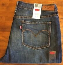 LEVI'S CURVE ID SLIGHT CURVE CLASSIC BOOT CUT LEG Jeans - Women's 12 Medium NWT