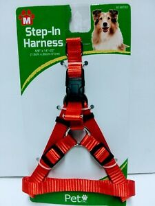 Dog Harness ( Step-In )