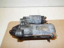 Ford Focus ST170 Mk1 2.0 duratec 1998-2005 6 speed Starter motor XS7U-11000-C4A